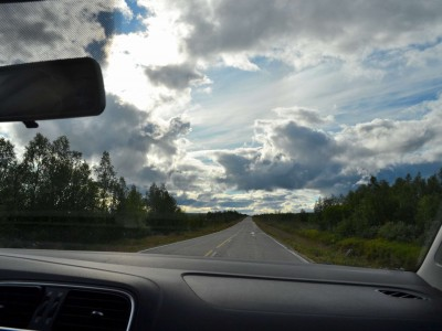 A Roadtrip Guide to Finland