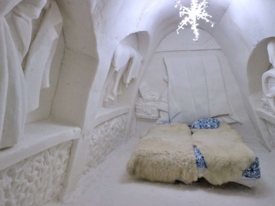 Kemi: Olokolo or the Snowhotel?