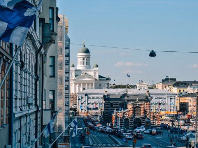 Why is Helsinki home to the best business events in the world? Here are 8 Reasons.