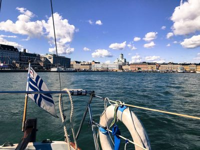 7 Things that 7 Years in Finland taught me